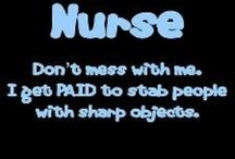 Funny Medical Quotes And Stuff / Funny medical stuff, lol! / by Marla Kay Holman
