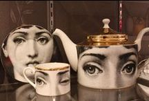 tea or coffee / by Rebecca Flemister