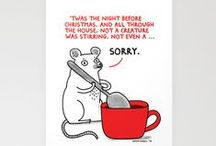 Christmas Time / by Denice Mahler