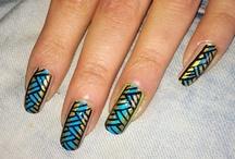 Nail Art Fizzynails / www.fizzynails.fr
