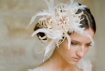 Bridal Hair Accessories / by Estylo Jewelry