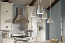 Pendant Lighting / by Feiss - Monte Carlo