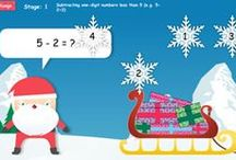 Christmas Games / by TES Teaching Resources