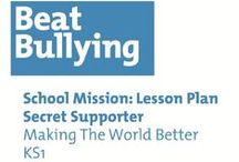 Bullying / by TES Teaching Resources