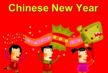 Chinese New Year / A selection of teaching resources to help your students celebrate and understand Chinese New Year. Got something you think we should pin? Please email ben.stroud@tesglobal.com / by TES Teaching Resources