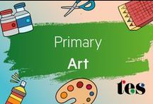 Primary: Art / A selection of resources to assist teaching about patterns in art and around us at Primary level. To be considered as a collaborator on this board, please email chris.birrell@tesglobal.com