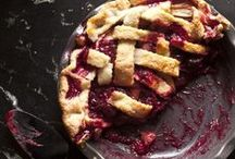Pie & Cobbler Recipes / Pie recipes and cobbler recipes from healthy to decadent!
