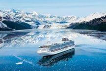alaskan. cruise. 2013. / by Jessica Beecham