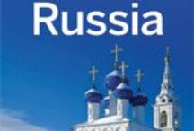 Russia and the Republics / by culpsclass World Cultures PH
