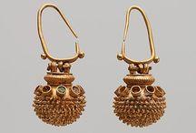 Jewelry History