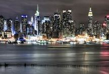 new. york. city. / the city that never sleeps