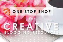 Blogs + Blogging