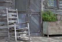 home // exterior & garden