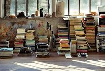 home // library & reading nooks