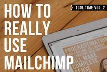 MailChimp + Convertkit / List-building using Mailchimp or Convertkit