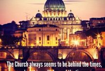 Dynamic Catholic / Daily Inspirations