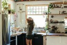 Kitchens / Kitchens - Cucine