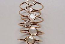 Little sparkly things / Accessories - Jewelry - Accessori - Gioielli