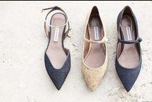 At my feet / Women's shoes - Scarpe da donna