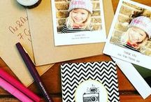 DIY - photo projects / From an art gallery wall of canvas and framed prints, to a DIY Retro Print photo frame, we've pulled together some of our favourite photo project DIYs from our blog & customer creations!