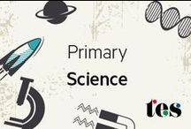 Primary: Science / An inspiring collection of teaching resources and ideas to help with your lesson planning for all things science. Primary Science resources on TES for KS1 and KS2. Plants, Weather, Body, Experiments, Forces, Biology etc.