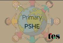 Primary PSHE