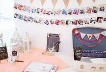 Wedding Inspiration / Gift ideas, personalised wedding favours and photography projects that are perfect for the Big Day