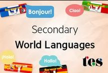 Secondary World Languages