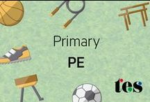 Primary: PE