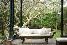 Home Garden - In&Out / Outdoor home spaces - Spazi esterni