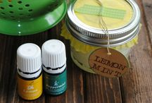 Essential Oils / How to use essential oils