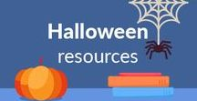 TES Halloween Resources / Teaching resources and fun ideas with a Halloween theme