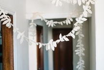 garland / by the Makerie