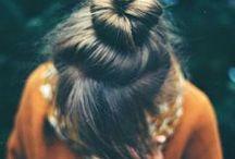 hair / by lindzee mccain
