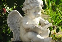 Angels and Fairies / by Tea Lady patinkc