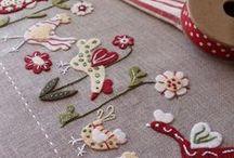 patch & quilt