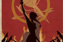 Hunger Games / by Audra Parrish