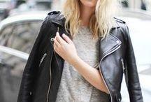 Fashion / by Emmanuelle K