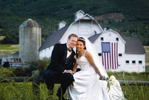 Park City Weddings and Reunions / Park City is a beautiful destination for weddings, reunions, meetings, conventions... you name it! The town's proximity to the Salt Lake City airport (45 minutes) makes Park City an ideal destination for groups looking for a mountain getaway that's not so far away.