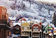 Winter Is Coming / Winter is the season Park City is most famous for because Utah is home to the 'greatest snow on earth!' Canyons Resort, Park City Mountain Resort and Deer Valley Resort are all within 10 minutes of each other, and Park City Mountain resort's Town Lift is unique in that it takes skiers to the slopes directly from Main Street! You can't beat Park City as a winter vacation destination.
