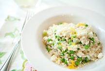 Riz - Semoule - Quinoa - etc
