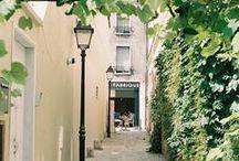 Visites de Paris
