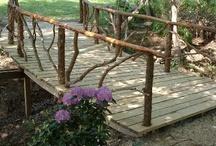 Log Cabin Ideas / by Diane Martin