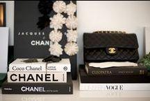 I レ o √ 乇  Chanel ♥
