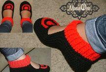 Crochet & Knitting / by Lakeshia Marable