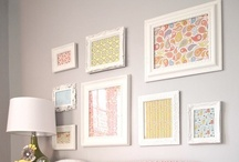 Kids Room Ideas / by Lindsey Wolosek