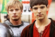 Merlin / I have forever been a fan of the King Arthur legend. This board is a collection of my favorite photos and images that relate to this topic. Currently the BBC Merlin TV Series is a great contemporary retelling of the story.