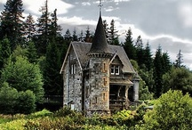 Scotland / My brother's wife is from Scotland. They visit a few times a year. Never having been to Scotland, I decided to take a trip with pinterest. Enjoy!