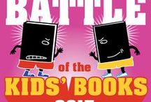 Battle of the Kids' Books