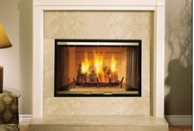 Fireplaces / by Home Perfect